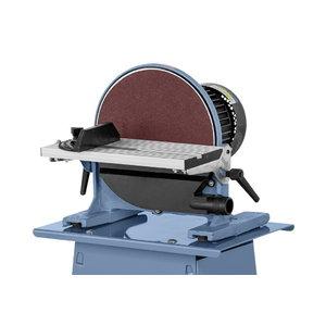 Disc grinding bench TS 250, Bernardo
