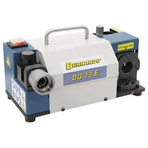 Puuriteritusmasin DG 13 E, Bernardo