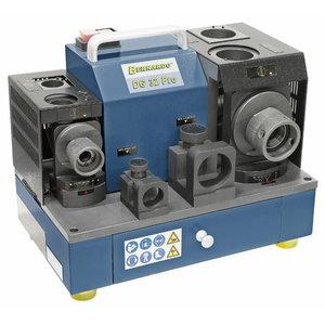 Puuriteritusmasin DG 32 PRO, Bernardo