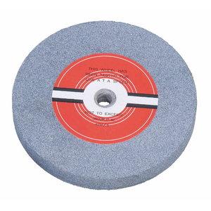 Slīpēšanas disks 200x20x15,88mm K80, Bernardo