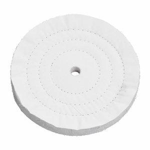Poliravimo  diskas 200x20x16mm (sustiprintas), Bernardo