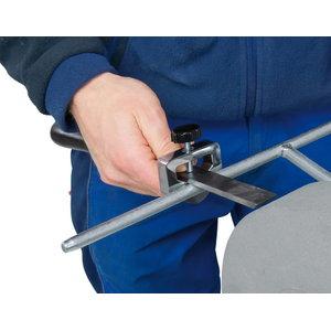 Device for flat chisels NTS 250 Pro, Bernardo