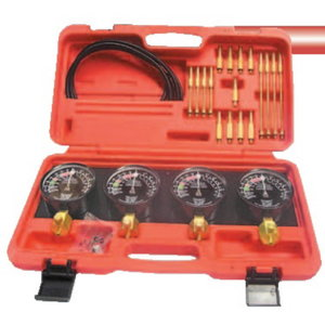 Carburettor syncronizer, Spin