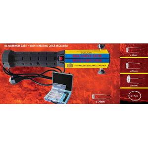 Indukcinis šildytuvas Inductor Basic 1kw, Spin