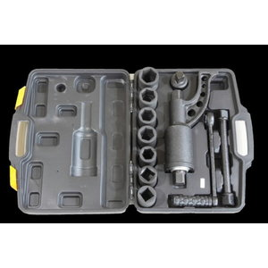 Truck wheel bolt wrench torque multiplier max 3200Nm 1:56