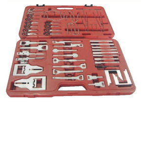 Radio and navig. system installation and removal set 52pcs, Spin