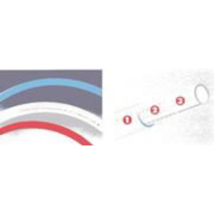 Gaisa šļūtene 10 mm 50 m TRICOCLAIR AL, Tricoflex