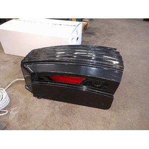 Stotelės gaubtas L30/L35 Carbon, Ambrogio