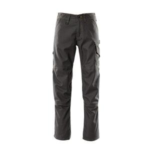 Faro Kelnės juoda 82C56, Mascot