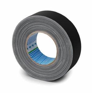 Water-resistant Gaffer tape black 300my 48mmx50m, Folsen