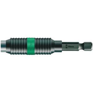 otsakupadrun 1/4''X75MM 897/4R kiirlukustuse ja magnetiga, Wera