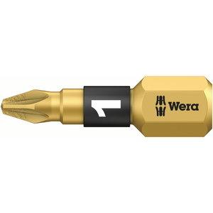 Bit PZ1/25 855/1BDC, Wera