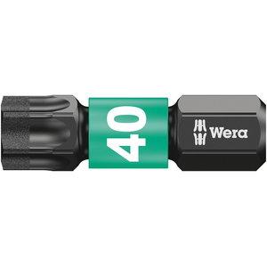 Otsak TX40/25 867/1 IMP DC Impaktor, Wera
