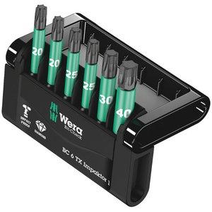 otsakute kompl  6 TX Impaktor 1
