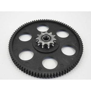 Gear Wheel ADH 26, 31, 41C Pos. 225, Holzstar