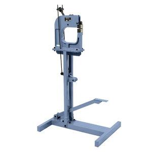 Swaging and stretching machine SS20 F, Bernardo