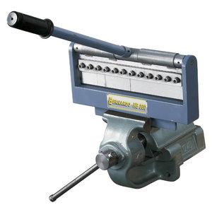 Manual folding machine HB 300, Bernardo