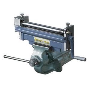 Manual round bending machine HR 300, Bernardo
