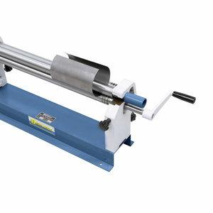Round bending machine RM 1300 RM 1300, Bernardo
