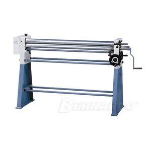 Metalo lankstymo ir valcavimo staklės HRM 1250, Bernardo