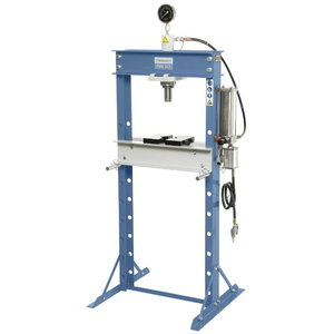 Pneumatic workshop press 20 T PWK 20 F, Bernardo