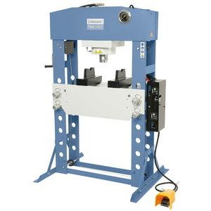 Pneumohüdrauliline press 100T PWK 100 F