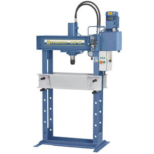 Hüdrauliline press BHP 50, Bernardo