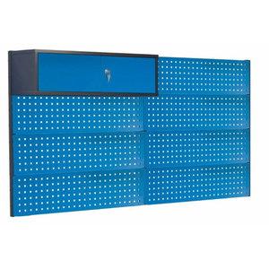 Perforuota siena su dėžutėmis 2000mm, PROMAG