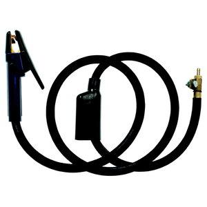 Anglinio elektrodo laikiklis +2,5m kabelis 600A Flair, VLAMBOOG