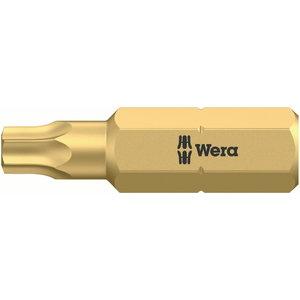 Uzgalis TX8/25 867/1Z TORX HF, Wera