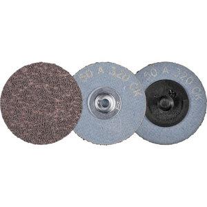 Abrazīvie diski 50mm A240 CK CDR (ROLOC), Pferd