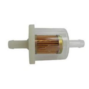 Fuel filter, BBT
