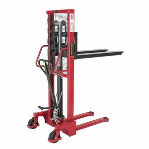 Stacker manual MHS 1500 - 1,6