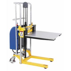Work positioner GH 1200 E, Bernardo