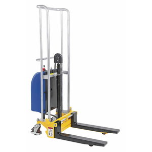 Work positioner GH 1500 E, Bernardo