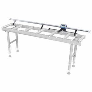 Length measuring system LS 1 RB 4 - 1000, Bernardo