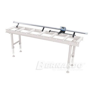 Measurement system LS 3 RB 10 - 3000, Bernardo