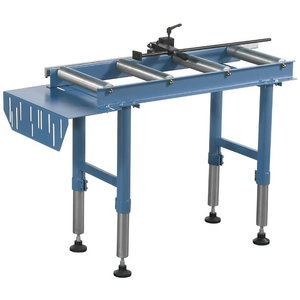 Roller table RB 1000 A, Bernardo