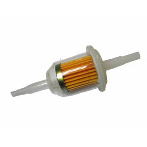Fuel filter 60 micron, BBT