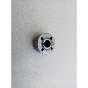 Veorull, teras 0,8/1,0mm (1tk), sobib Genesis 2000 SMC-le, Selco