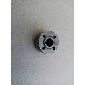 Drive roll, Aluminium wire 0,8/1,0mm (1pc) Genesis 2000 SMC, Selco