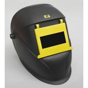 Metināšanas maska Eco-Arc II 60x110, paceļamu priekšējo daļu