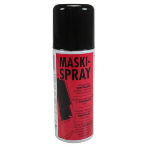 Чистящий аэрозоль для сварочной маски Mask Spray, 200 мл, OTHER