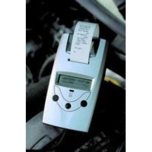 aku ja generaatori tester,6/12V,  printeriga DBP 03P, Leitenberger