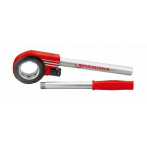 SUPER CUT 1.1/4'' RATCHET HANDLE, Rothenberger
