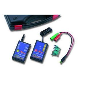 kaablite katkestuste ja lühiste leidja ECT 2000