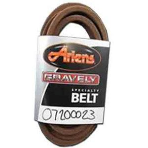 V-Belt, HA-wrapped IKON 52, Ariens