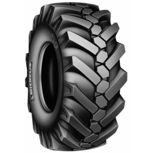 Tyre  XF 18R22.5, Michelin