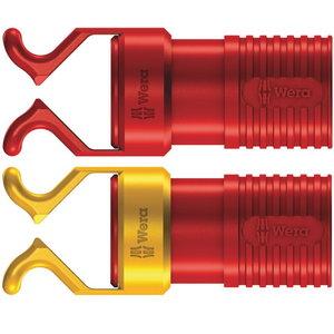 Kruvihoidja kmpl 2tk 4,5-6 mm ja 6,5-8,0 mm, Wera