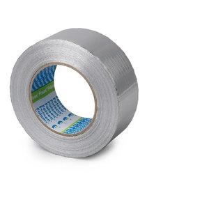 Alumiiniumteip armeeritud 75mmx40m 35my, Folsen